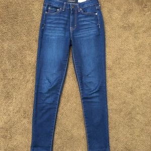 SUPER stretchy Aeropostale skinny jeans